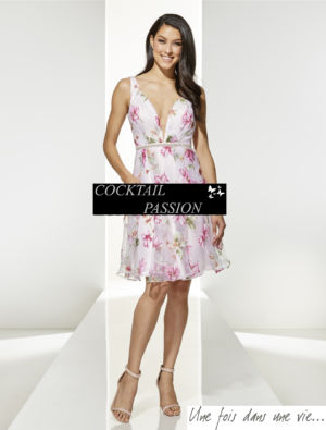 Cocktail Passion 112